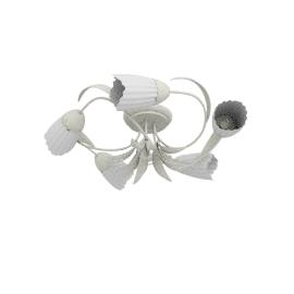 Larissa Semi-flush Ceiling Light, 5 Arm