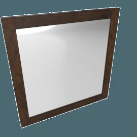 Trio Square Wall Mirror