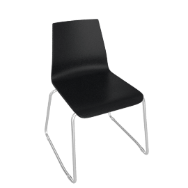 Cresta Leather Dining Chair