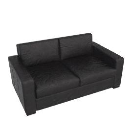 Portola Sofa - 66in. - Grade F Leather