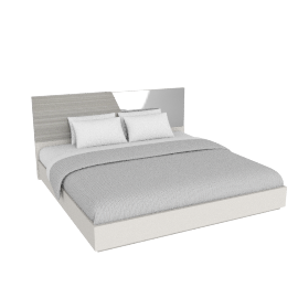 Axis Super King Bed