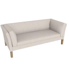 Charlton Sofa by Tandem Arbor