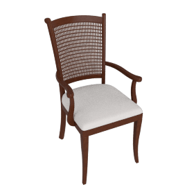 Lille Dining Armchair