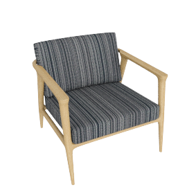 Zio Lounge Chair