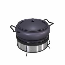 Crock Pot Saute Slow Cooker