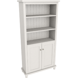 John Lewis Drift Bookcase