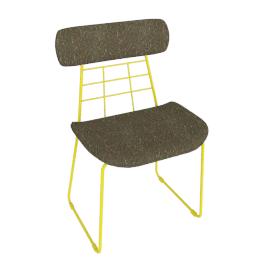 Chloe Chair by ambianceitalia