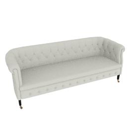 FUMOIR 3 Seater