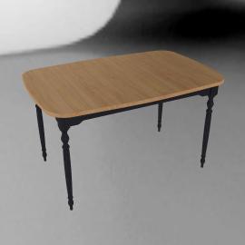 John Lewis Marple 4-6 Seater Oval Dining Table