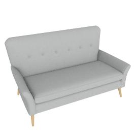 Carrie Petit Sofa