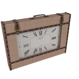 Edwin Wall Clock