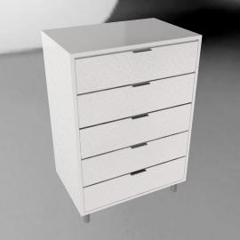 Mindoro High Dresser
