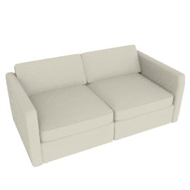 Pfister Two-Seater Sofa