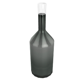BOTTLE REGULAR GREY