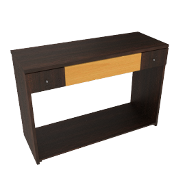 Reflect Console Table