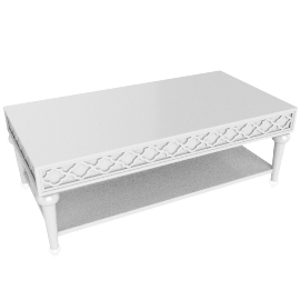 Arabesque Coffee Table