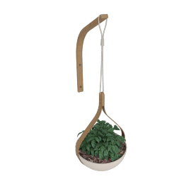 Morvah Wall Hanging Planter