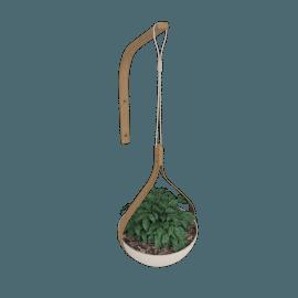 Morvah Wall Hanging Planter