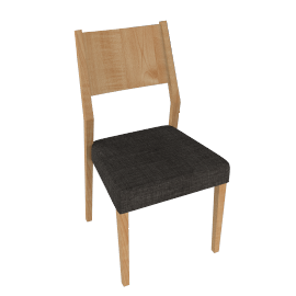 Ercol for John Lewis Pinter Dining Chair