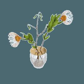 Ikebanka Vase Small