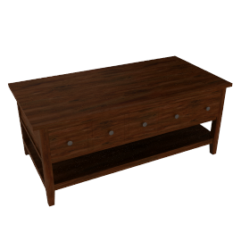 John Lewis Grove Coffee Table