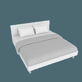 Brando Bed - 180x200 cms
