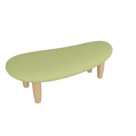 Noguchi Free Form Ottoman