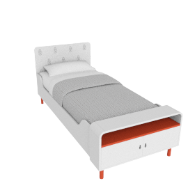 Matryoshka bed