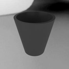 New Pot 50,Slate
