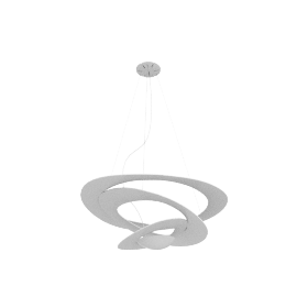 Artemide Pirce Mini suspension halo
