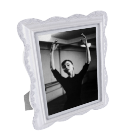 Maysam Photo Frame - 8x10 inches