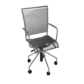 Strap Desk Chair