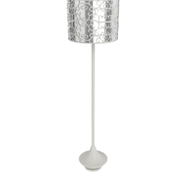 Wintlery Metal Floor Lamp