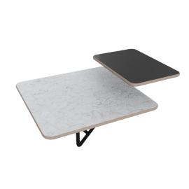 TROIS – 2 tops rectangular