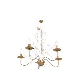 Loriana Ceiling Light