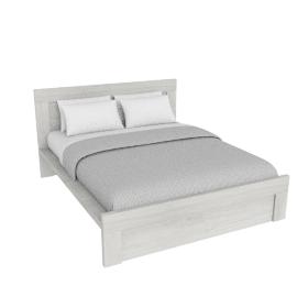 Oscar Queen Bed
