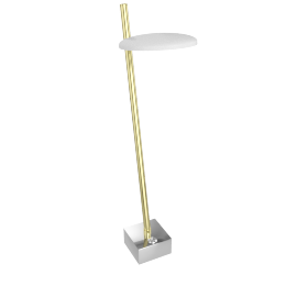 Cotton Moon LED Table Lamp - 42 cms