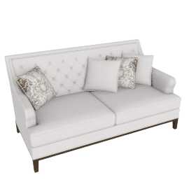 Sophia 2-Seater Sofa