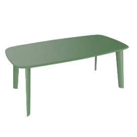 Tapered Table 190