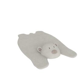 Poppet Bear Mat - 90x60 cms