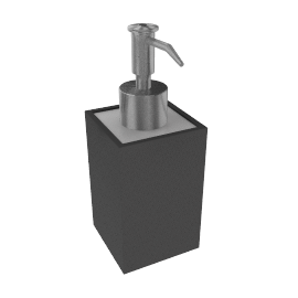 Ink Soap Dispenser
