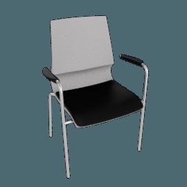 Gigi® Stacking Armchair