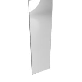 Mondrian Mirror 22x80