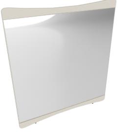 Bianca Dresser Mirror