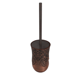 Chocolattice Toilet Brush Holder