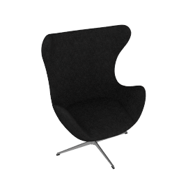 Egg™ Chair - Fame Fabric