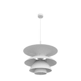 Louis Poulsen PH 61/2-6, white