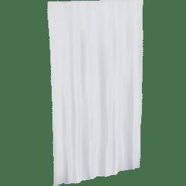 Waffle Shower Curtain - 180x180cm