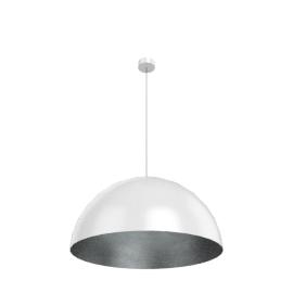 Absinthe Kuba ø70cm, white/silver