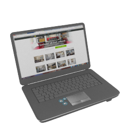 HP Pavilion Laptop, DV6-1140EA, 2GHz with 15.6 Inch Display, MS Office Home & Student & Norton 360